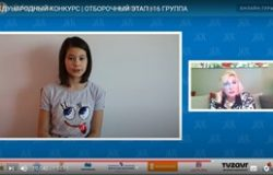 Tekmovanje iz ruščine Živa klasika